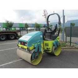 Compacteur Ammann ARX26